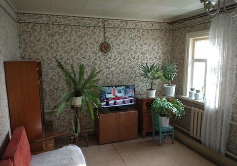 Дом 68 кв. м. Тула п. Менделеевский п. Горняк - Фото 3