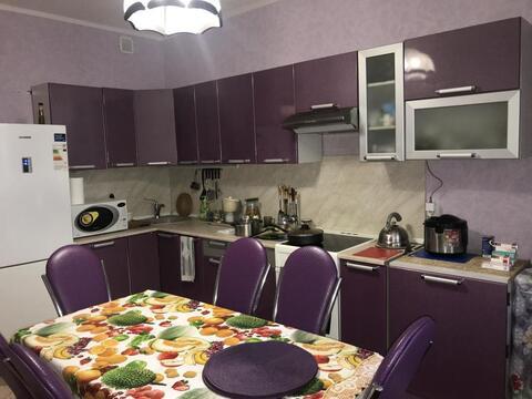Продам 2-к квартиру, Сергиев Посад Город, проспект Красной Армии 240 - Фото 2