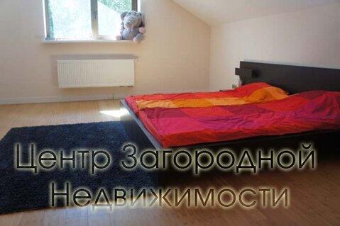 Дом, Егорьевское ш, 8 км от МКАД, Железнодорожный. Коттедж 650 м2, . - Фото 4