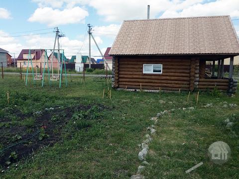 Продается дом с земельным участком, с. Бессоновка, ул. Кудряшова - Фото 5
