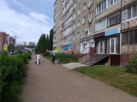 Офис с отд.входом по Ю.Гагарина 19 - Фото 1
