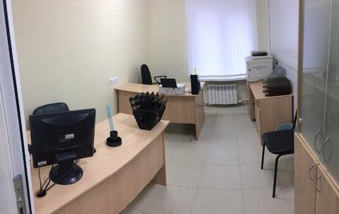 Офисное помещение, 11,4 м2 - Фото 1