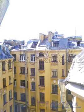 Продажа комнаты, м. Площадь Восстания, Ул. Конная - Фото 1