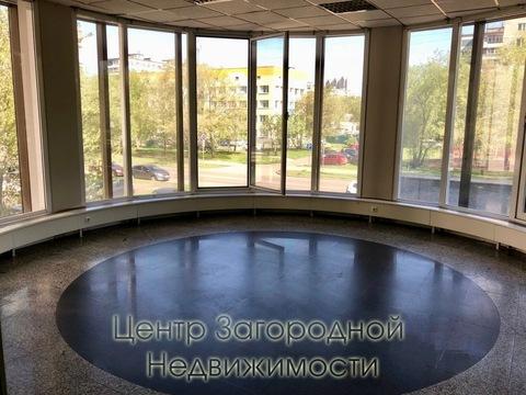 Аренда офиса в Москве, Отрадное, 2600 кв.м, класс B. Отдельно стоящее . - Фото 3