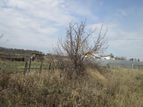 Земельный участок 5 соток в пос. Лазурном Красноармейского района - Фото 4