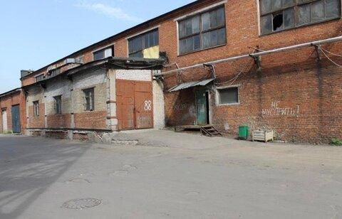М.Киевская Бережковская наб. .20 На 1 эт. сдается производство 1503 кв - Фото 4