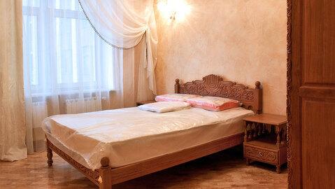 Продам 4-к квартиру, Москва г, Чапаевский переулок 3 - Фото 5