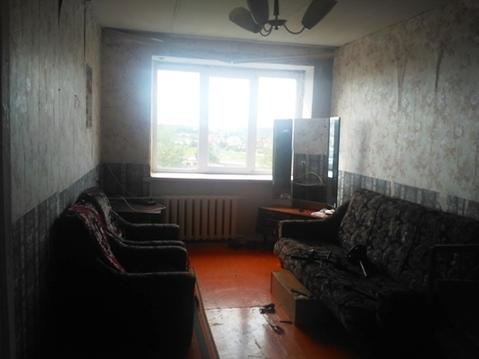 Трёхкомнатная квартира Руза, Микрорайон - Фото 3