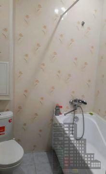 Однокомнатная квартира со свежим ремонтом в Красково, Лесная улица - Фото 5