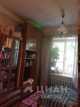 Продажа комнаты, Видное, Ленинский район, Ул. Школьная - Фото 1