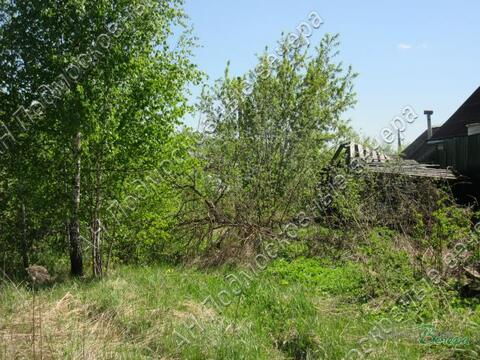 Калужское ш. 10 км от МКАД, Десна, Участок 9 сот. - Фото 5
