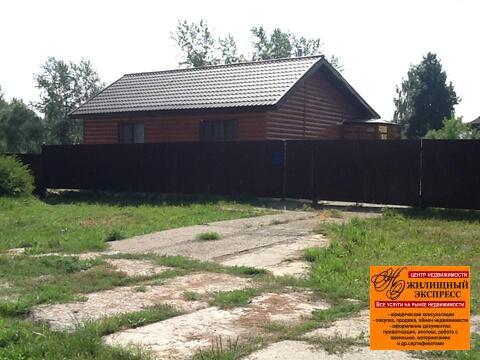 Дом р-н Пушкинский - Фото 1