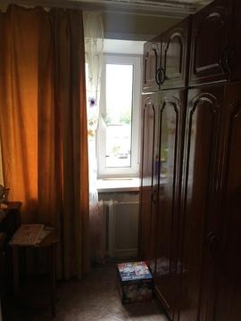 2х комнатная квартира в центре - Фото 4