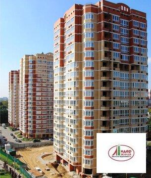 3 комнатная квартира по цене застройщика, ул. Школьная, д. 5 - Фото 1