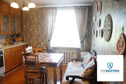3-комнатная квартира ул. Коммунальная д.14 - Фото 2