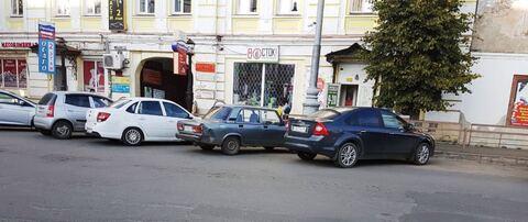 Помещение в центре города Кимры 284 кв.м на главной улице - Фото 1