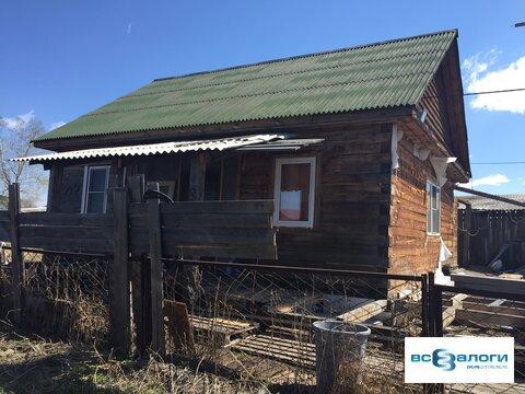 Продажа дома, Хомутово, Иркутский район, Пожарная ул. - Фото 2