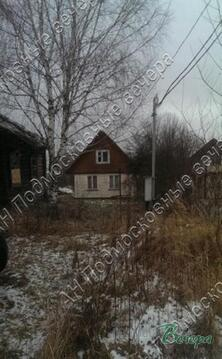 Новорижское ш. 80 км от МКАД, Щелканово, Дом 50 кв. м - Фото 1