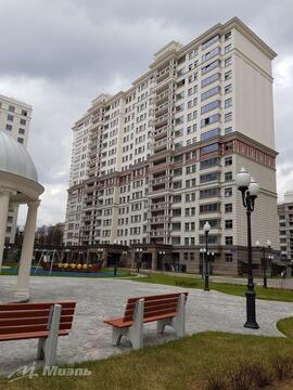 Продажа квартиры, м. Шаболовская, Ул. Серпуховский Вал - Фото 1