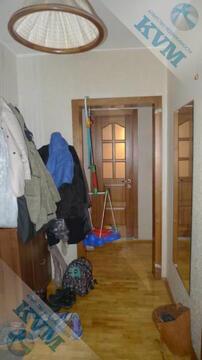 Двухкомнатная квартира, Москва, Симферопольский бульвар, 14к3 - Фото 4