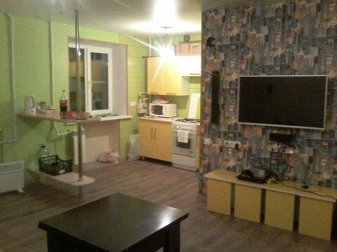 Продается 2-х комнатная квартира- студия на ул.6-ой Динамовский, д.6 - Фото 1