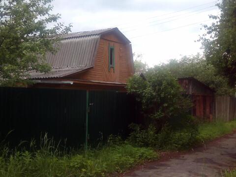 Дача в Гаврилов-Ямском районе СНТ Лесные Поляны - Фото 1