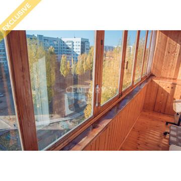 Продается светлая 4 комнатная квартира по пр. Врача Сурова д. 7 - Фото 5
