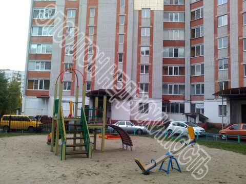 Продается 4-к Квартира ул. Энтузиастов пр-т - Фото 2