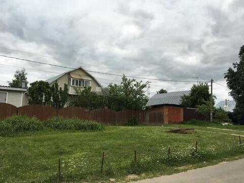 Участок 12 сот. , Щелковское ш, 20 км. от МКАД. - Фото 2