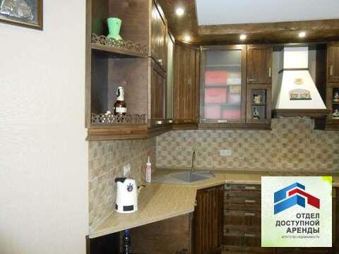 Квартира ул. Зорге 267 - Фото 1