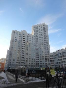 1-к квартира на Визе - Фото 1