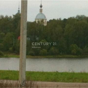 Продажа земельного участка д. Машково, Калужская область - Фото 1