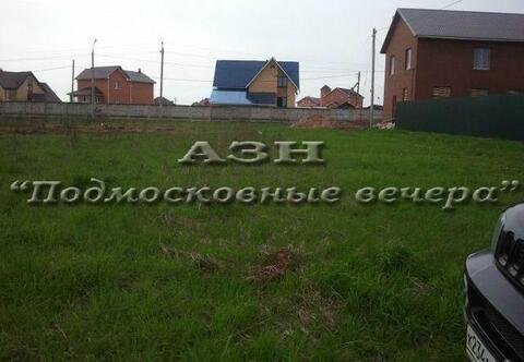Киевское ш. 30 км от МКАД, Селятино, Участок 4.0 сот. - Фото 2