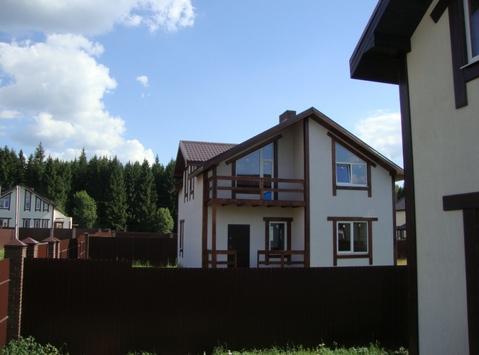 Продаётся дом 148 кв. м на земельном уч. 7.71 сот. в пос. Подосинки. - Фото 2
