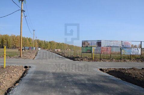 Продажа участка, Мочище, Новосибирский район - Фото 5