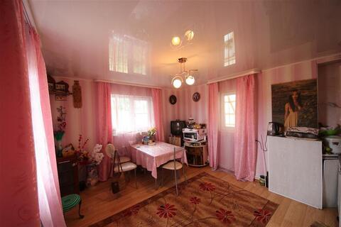 Продается дом (коттедж) по адресу с. Казинка, ул. Речная - Фото 4