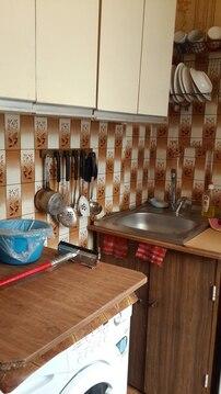 Продажа 3-комнатной квартиры, 56.5 м2, Некрасова, д. 31 - Фото 5