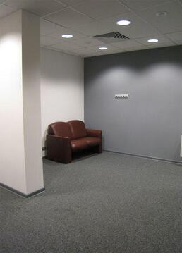 Аренда офиса 125.0 кв.м. Метро Сухаревская - Фото 2