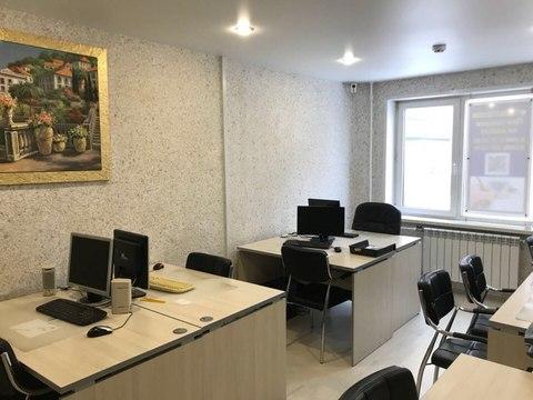 Сдам в аренду на длительный срок один или несколько кабинетов в офисно, Аренда офисов в Серпухове, ID объекта - 601188903 - Фото 1