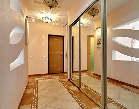 Продается квартира г Краснодар, ул им Архитектора Ишунина, д 6 - Фото 2
