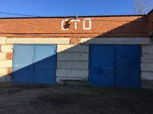 Аренда гаража, Ахтырский, Абинский район, Ул. Советская - Фото 1