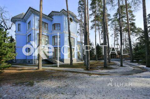 Дом в Москва Рублевское ш, 60к9 (1100.0 м) - Фото 2
