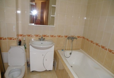 Продам 1-х комнатную квартиру ул Салтыкова-Щедрина 81 - Фото 5