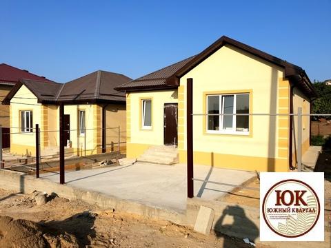 Готовый дом по интересной цене Анапа (Су-Псех) - Фото 4