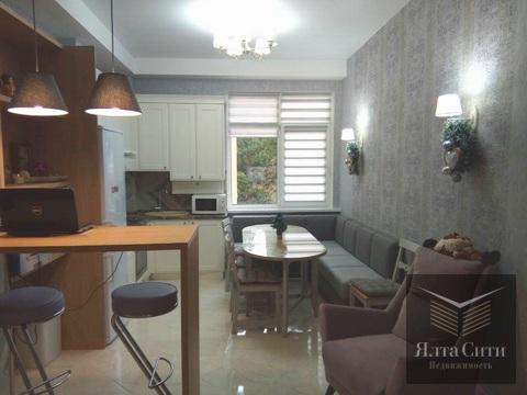 Продам 3-комнатную квартиру с современным ремонтом, новый дом - Фото 3
