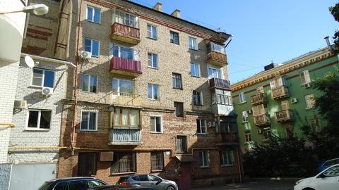 2-х комн. квартира ул. 25 Октября д. 39, 45 кв.м, 4/5 этаж - Фото 4