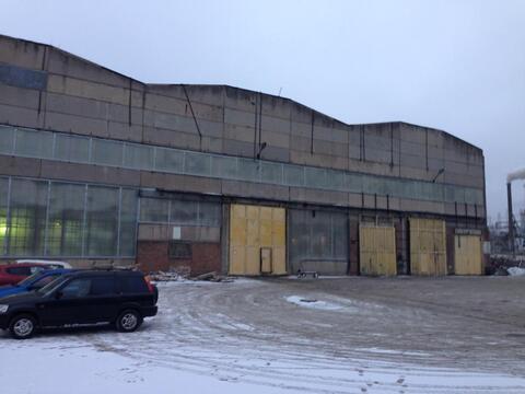 Продам производственный комплекс 7 568 кв.м - Фото 2