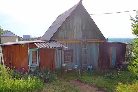 Дом 30 кв. на 4 км.Мельничного тракта СНТ Новое - Фото 2