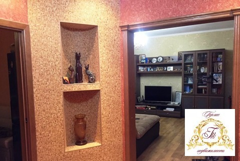 Трехкомнатная квартира по ул.Джангильдина 3 - Фото 1