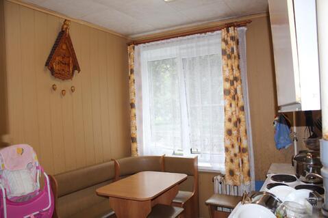 3-комнатная квартира ул. Чернышевского, д. 11 - Фото 5